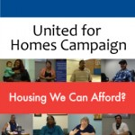 United for Homes Campaign Video by CEDAM